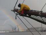 Werftzeit in Kiel