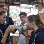 Stoesschen! - Kaffee Verkostung in Boquete