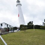 Der hoehste Punkt Bermuda