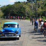 Wir schlängeln uns durch Kuba
