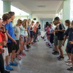 Der erste Tanzkurs auf Kuba