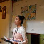 Erste Informationen über die Bermudas - Ein Vortrag von Ally