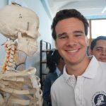 Christophs neuer kubanischer Freund
