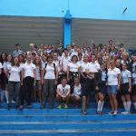 Whiskyyy statt Cheeese - Gruppenfotos auf Kubanisch