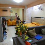 Ankunft in unserem Casa - KG Bayamo