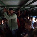 Das Reisen in Kuba funktioniert etwas anders - KG Sancti Spiritus