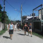 Spaziergang am Rande der Stadt - KG Santa Clara