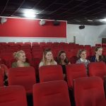 Kubaner gehen wohl eher selten ins Kino - KG Sancti Spiritus