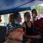 Kutschefahren in Bayamo - KG Bayamo