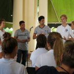 Unsere ICAP Freunde erzählen uns spannende Sachen über Kuba