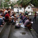 Hemmingway der berühmte Schriftsteller begleitet uns auf Kuba - Ein Referat von Vicky