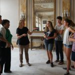 Museo de la Revutoltion - Das ehemalige Präsidentenhaus