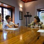 Auf ein Interview mit Jaqueline Heyerdahl-Beer