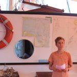Thomas Info-Vortrag über St. Vincent and the Grenadines