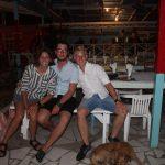 Der Beginn eines unvergesslichen Abends in Lambi's Bar