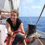 Sportliche Aktivitäten an Bord