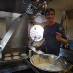 Unser Pancake-Held Sven