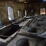 Rum Destillery