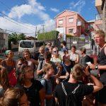 Touristenführer Malte on Tour