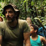 Miguel verrät Überlebenstipps für den Urwald