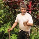 Eine Führung durch Miguels Garten