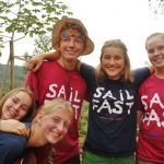 Sail Fast -an Land eher Run Fast