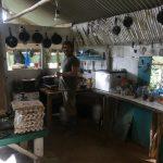 Miguels Küche