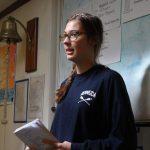 Paulas Referat über Gedichtsvergleiche