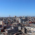 Havanna bei Tag