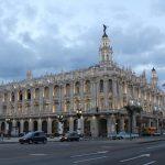 Havannas Ballett