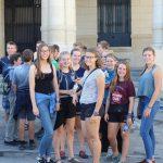 Besuch des Revolutionsmuseum in Havanna