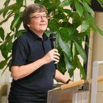 Prof. Kathrin Möslein - Vizepräsidenten der FAU