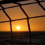 Sonnenuntergänge...