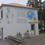 ...dann erkundeten wir Porto Santo