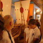 Detlef erzählt uns von der Tigris Expedition