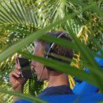Auf Grenada kann man endlich wieder mit der Familie telefonieren