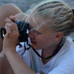 Renée hält besondere Momente auf Grenada in Bildern fest