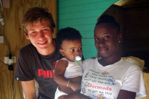 Gastfamilienaufenthalt in Grenada