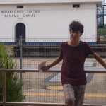 Schleusen am Panamakanal