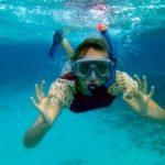 Schnorchelexkursion am Riff