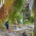 Wir entdecken die Helikopterinsel