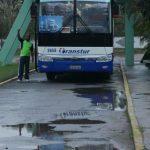 Isbel - unser Busfahrer