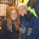 Bestens gerüstet für die Expedition Tiefkühllast