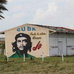 Der allgegenwärtige Patriotismus in Kuba