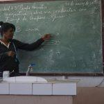 Einblick in den Unterricht