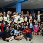Gemeinsames Abschlussgruppenbild mit unseren kubanischen Gastgebern