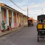 Fortbewegungsmittel in Pinar del Rio