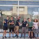 Kleingruppe Holguin- Museum 1 - geschlossen