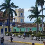 Kleingruppe Sankti Spiritus- ... Trinidad