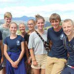 Kleingruppe Sankti Spiritus- Ein rundum gelungener Ausflug